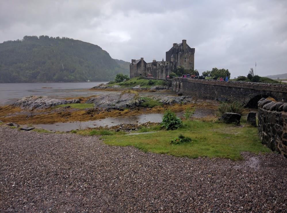 eilean-donan-kyle-of-lochalsh-scotland