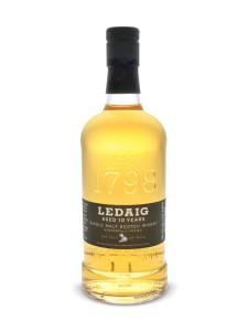 Ledaig Scotch Malt 10YO Whisky. Source: LCBO